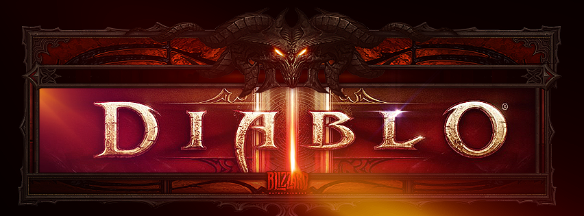 Diablo III - Timeline Cover by Crussong