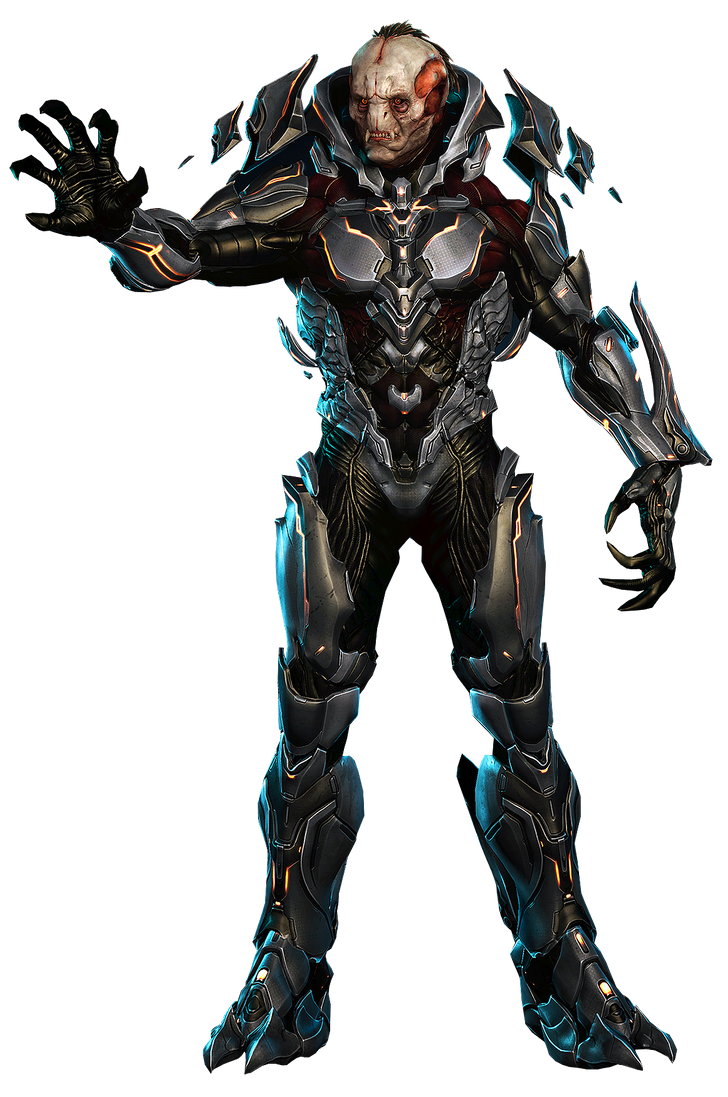 Halo 4 Master Chief Render | www.pixshark.com - Images ...