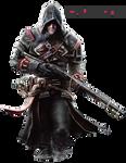 Shay Patrick Cormac - Assassin's Creed: Rogue