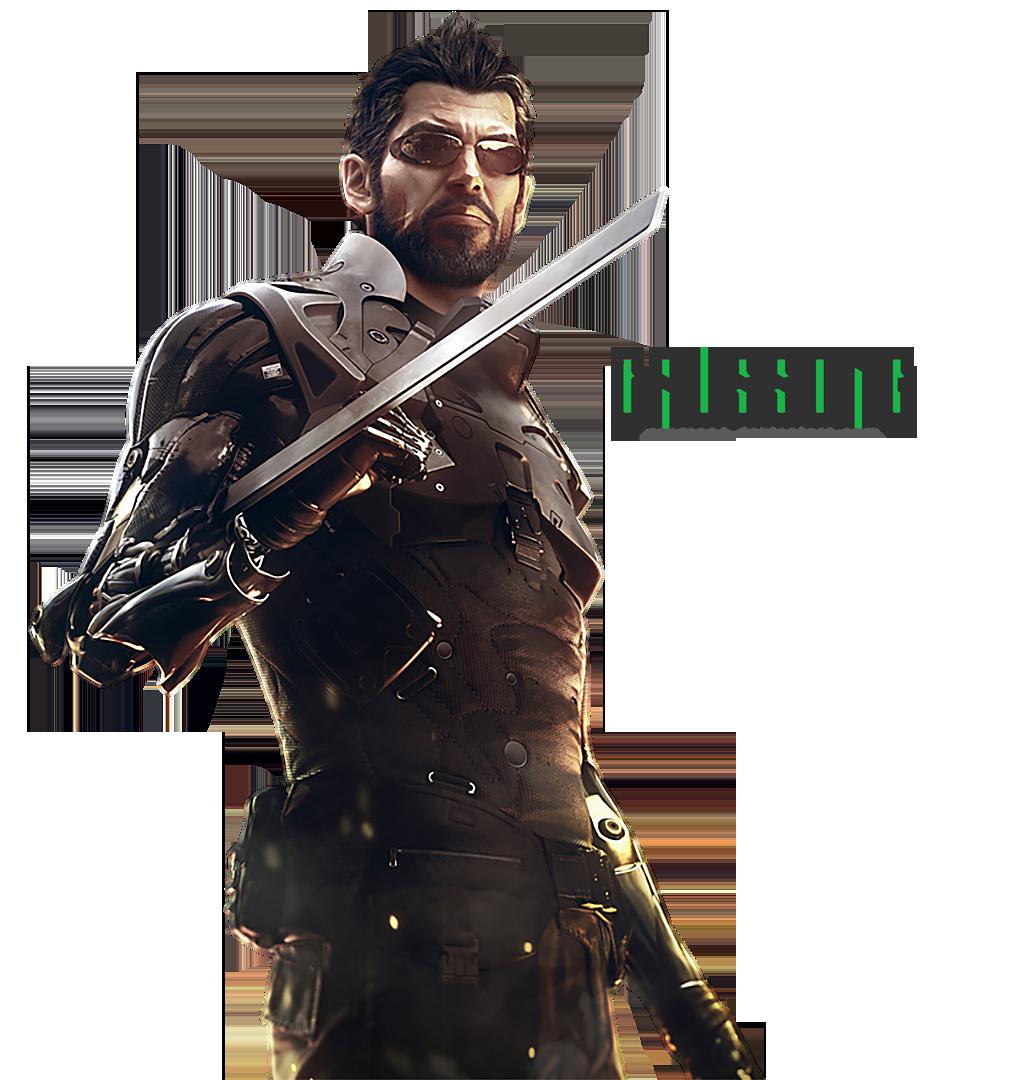 Deus Ex Mankind Divided Time Traveler Trophies