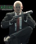 Hitman - Agent 47 Render