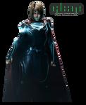 Injustice 2 - SUPERGIRL render