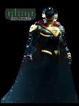 Injustice 2 - SUPERMAN render
