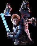 Star Wars - Jedi: Fallen Order - Renders