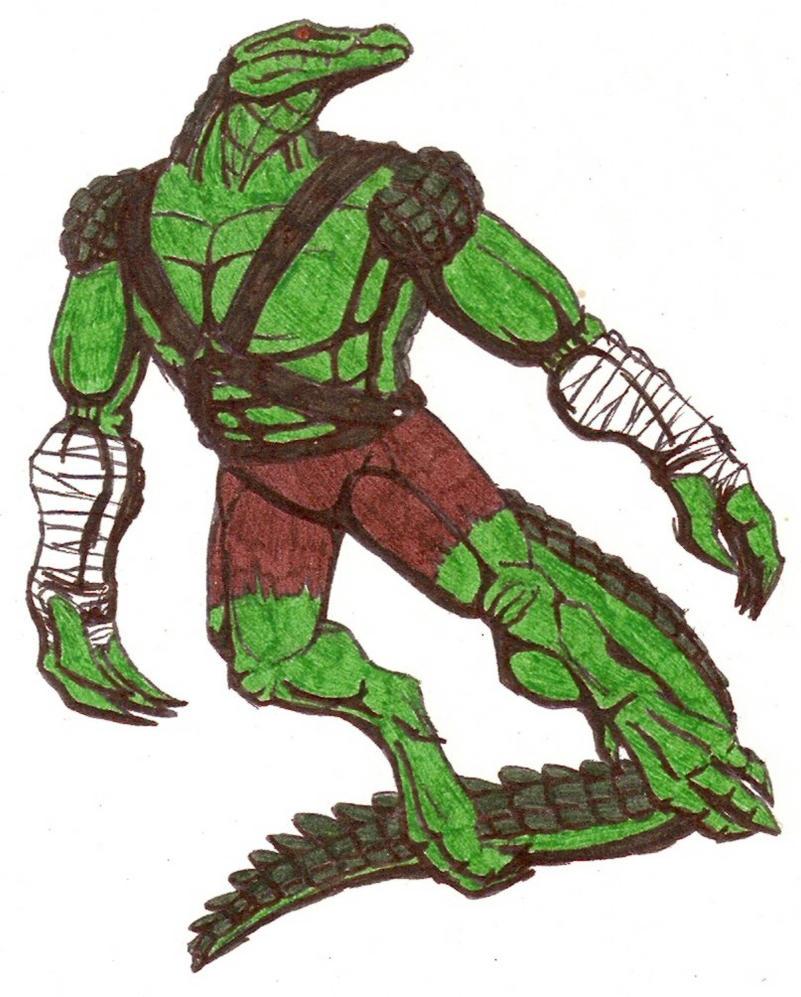 Random Croc_man_by_thanatos1988-d4fqcsb