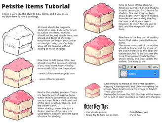 Item Tutorial
