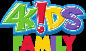 4Kids Family logo