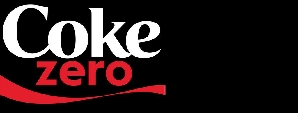 Coke Zero is it! by lamonttroop on DeviantArt
