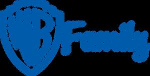 Warner Bros. Family logo