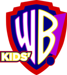 Kids WB New logo