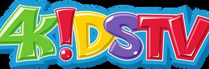 4Kids TV Horizontal logo