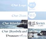 Sagwa Logo Explanation