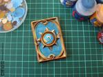 Hearthstone card back - Classic #3
