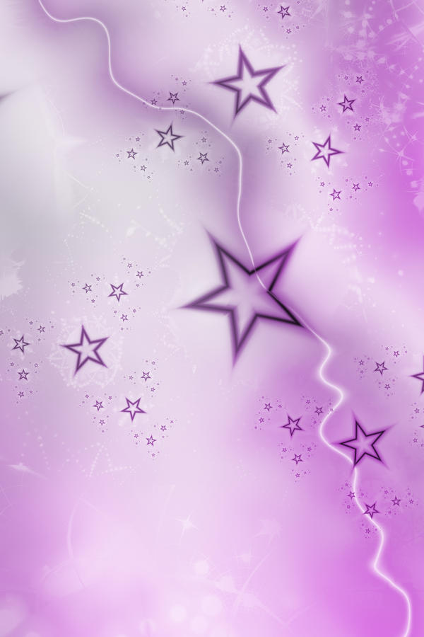 Stars Background by ALP-Stock