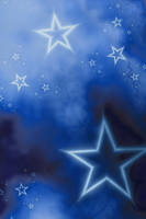 Night sky by ALP-Stock