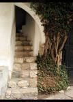 Elf Stairs