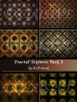 EXCLUSIVE - Fractal Textures 2 by ALP-Stock