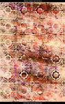 Oriental Design Background