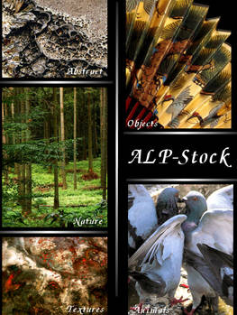 ALP-Stock ID