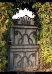 Garden Door 2
