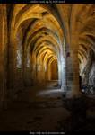 Chillon Castle - Dungeon 6