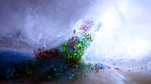 Ice and Glitter 2