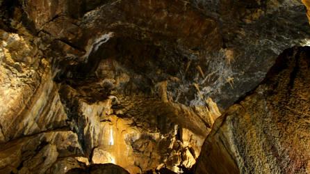 Les Grottes de Vallorbe 18 by ALP-Stock