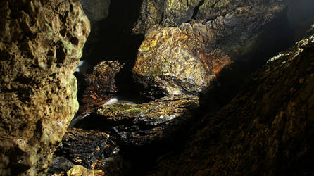 Les Grottes de Vallorbe 21 by ALP-Stock