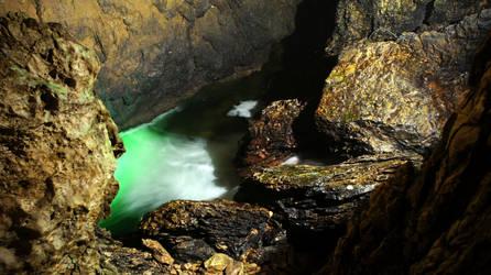 Les Grottes de Vallorbe 22 by ALP-Stock
