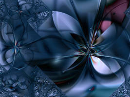 Fractal Background by ALP-Stock