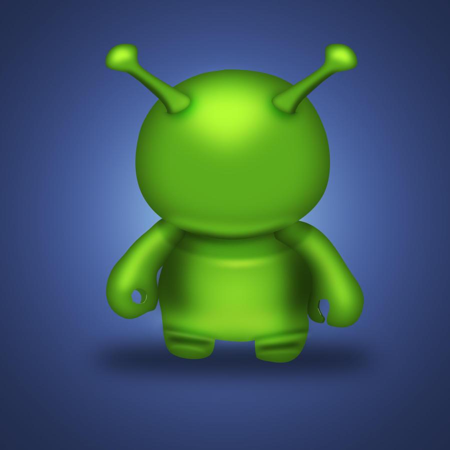 Some of my stuff.  Mascot_design__lgm_by_cuboosv2-d5cjnh0