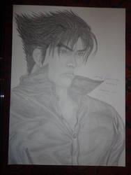 Jin Kazama 2