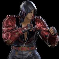 Tekken 7 Jin leaked