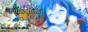 Fuko Ibuki of Clannad
