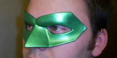 GL Mask by InterestingJohn