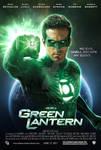 Green Lantern Poster Concept 2