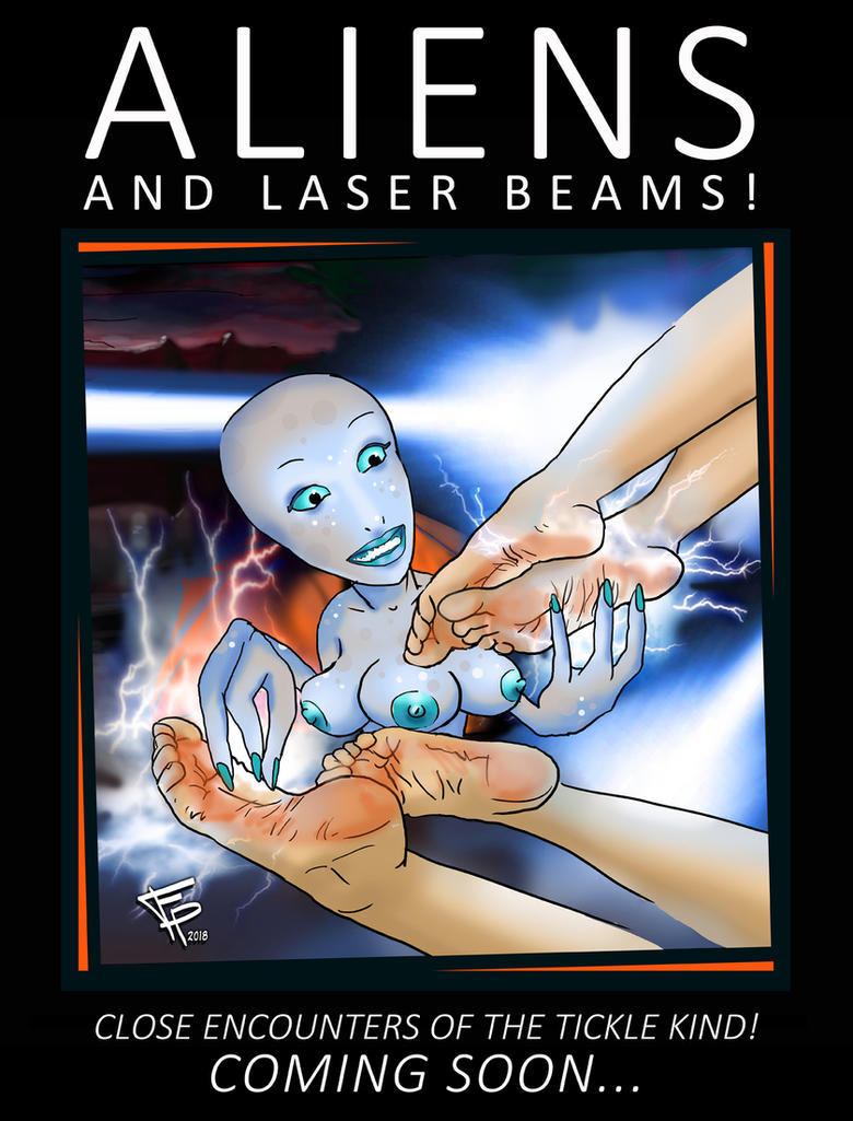 Aliens and Laser Beams Teaser by Fantasy-Play