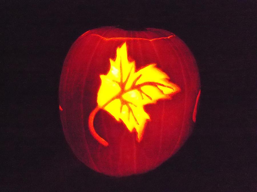 Autumn Pumpkin Carving Autumn Pumpkin Carving by