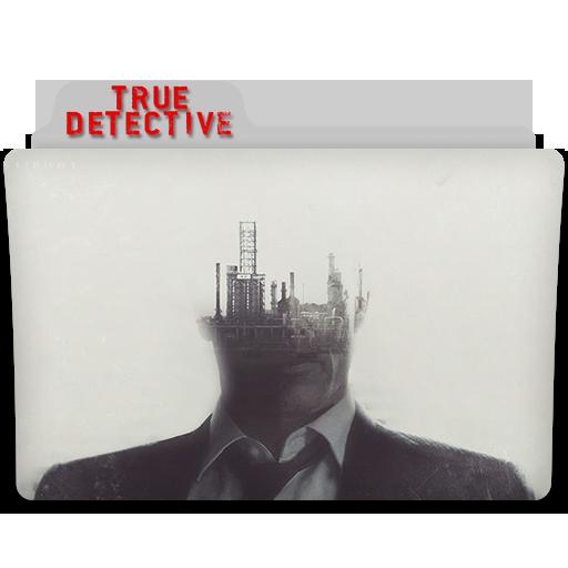 True Detective Folder Icon By Asmodeopt On Deviantart