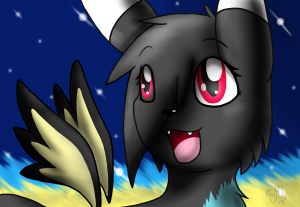 MidnightTheUmbreon's Profile Picture