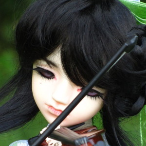 AthenaGenesis's Profile Picture