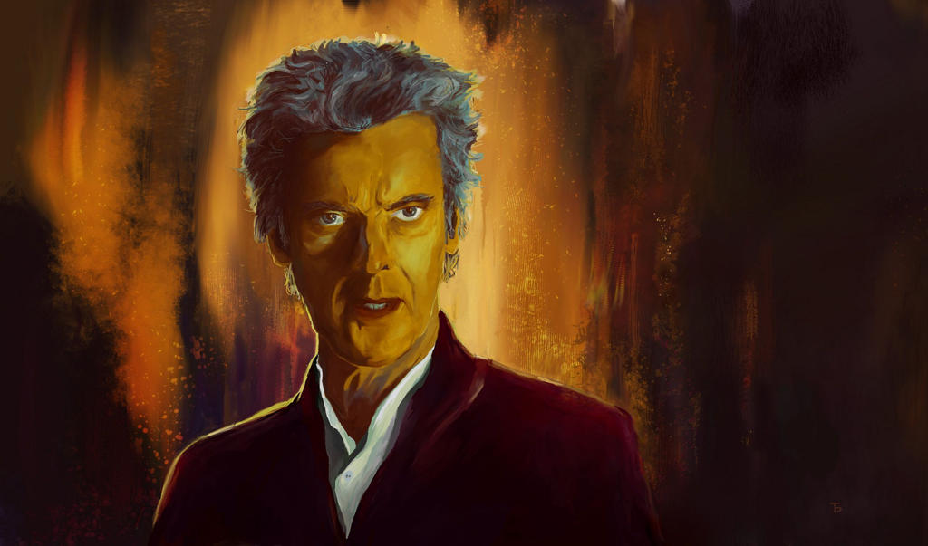 12 Doctor by bar-t