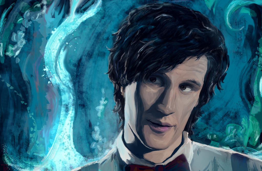 11 Doctor by bar-t