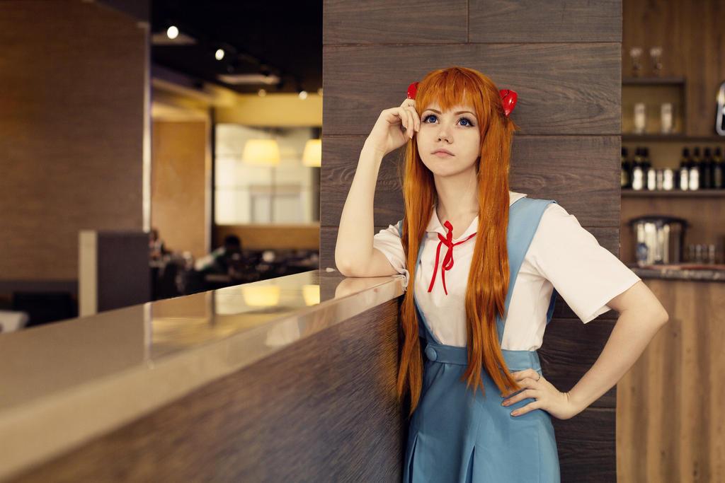 Asuka school uniform by Anastasia-Komori