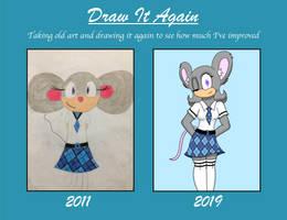 Draw It Again - 2019