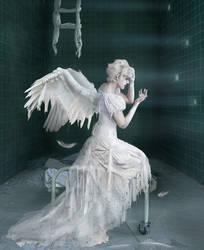 Angel of Death by Sad-Cat