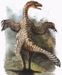 Alxasaurus elesitaiensis
