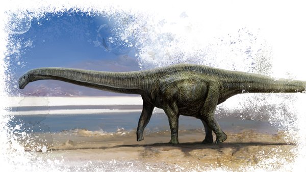 klamelisaurus gobiensis by cheungchungtat