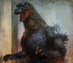 Heisei Godzilla