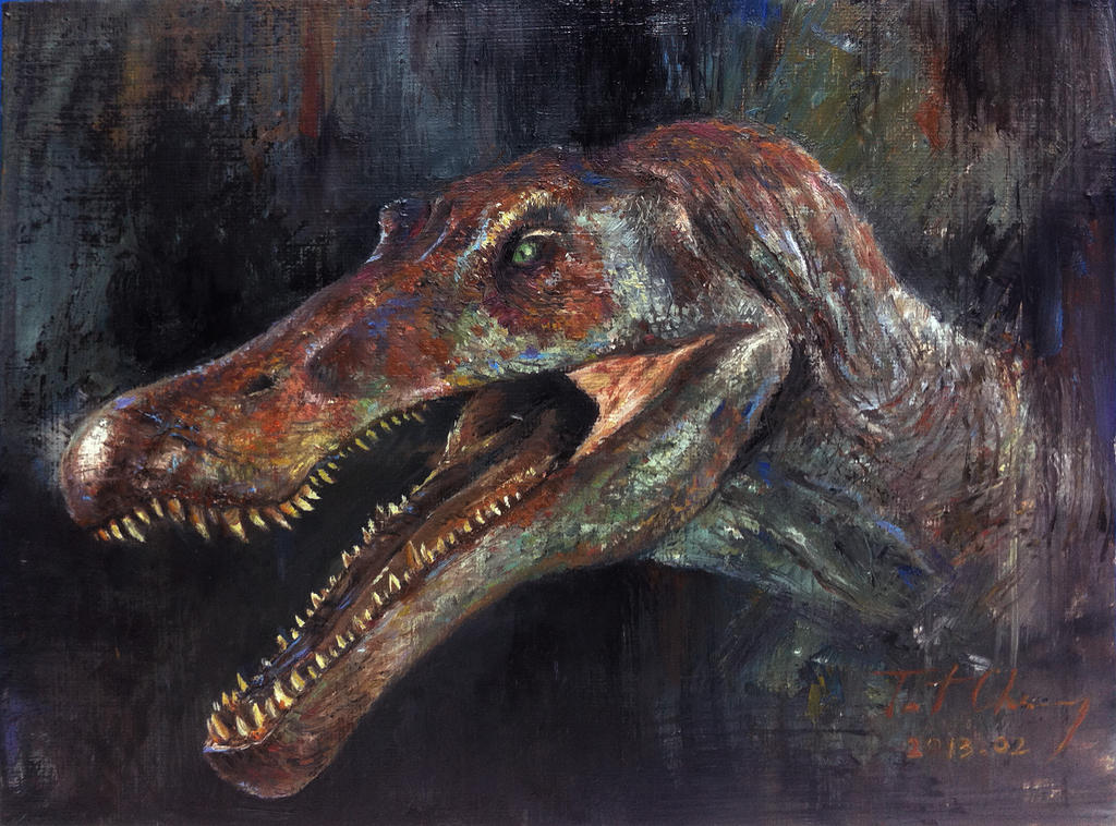 http://fc07.deviantart.net/fs70/i/2013/058/5/6/study_of_jp3_spinosaurus_head_by_cheungchungtat-d5wgejp.jpg